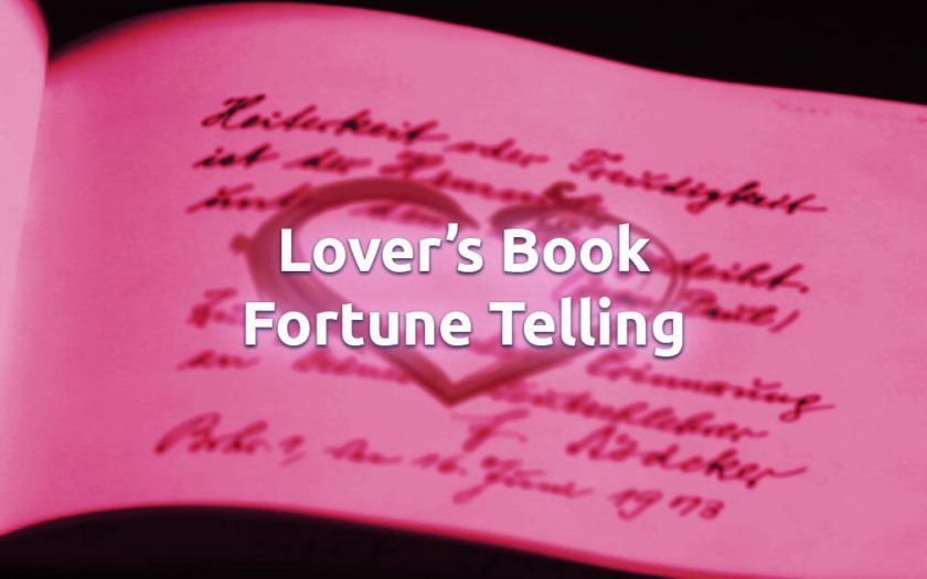 Free Cartomancy Reading Love