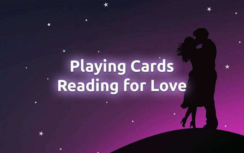 Free Playing Cards Readings and Divination - Fortune Telling Online