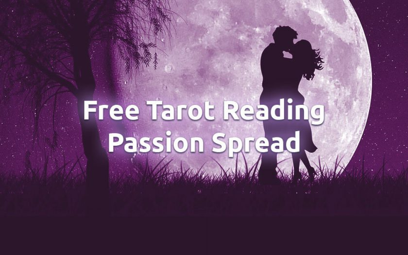 Your Free Love Oracle Divination - Fortune Telling Online