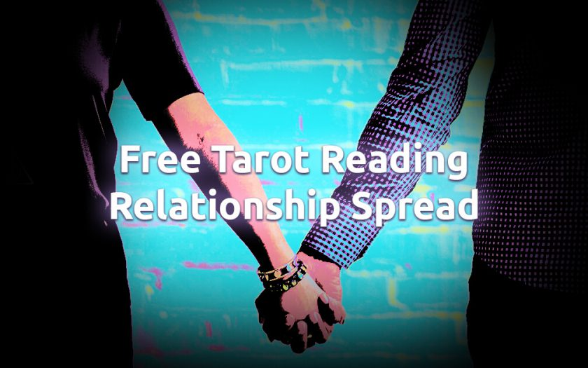 Free Relationship Tarot Cards Reading Spread - Fortune Telling Online
